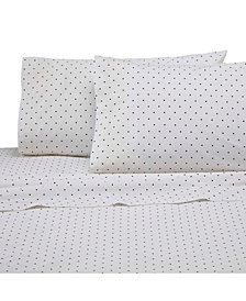 Martex 225 Thread Count Standard Pillowcase Pair