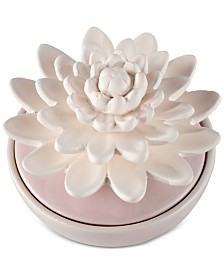 HoMedics Ellia Calm Waters Porcelain Aroma Diffuser