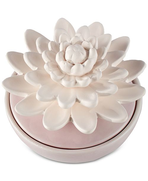 Ellia Calm Waters Porcelain Aroma Diffuser