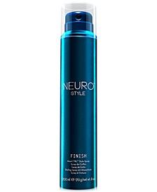 Neuro Style Finish HeatCTRL Style Spray, 6-oz., from PUREBEAUTY Salon & Spa