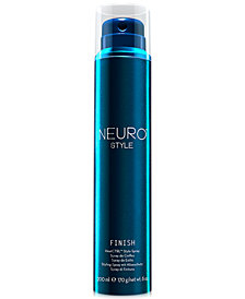 Paul Mitchell Neuro Style Finish HeatCTRL Style Spray, 6-oz., from PUREBEAUTY Salon & Spa