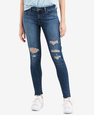 d5b5bcc800136 Levi s® 535™ Super Skinny Jeans