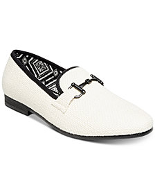 Steve Madden Men's Chapter Bit Loafers