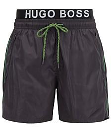 BOSS Men's Lightweight Swim Shorts