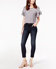 DL 1961 Coco Curvy Ankle Skinny Jeans