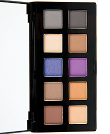 NYX Professional Makeup Los Angeles Palette