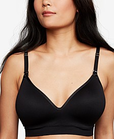 Molded Cup Seamless Nursing Bra