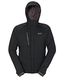 Jack Wolfskin Men's Troposphere Hooded Full-Zip Jacket from Eastern Mountain Sports