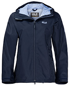 Jack Wolfskin Women's Arroyo Hardshell Jacket from Eastern Mountain Sports