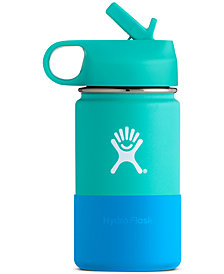 Hydro Flask Kids' 12-oz. Wide-Mouth Water Bottle from Eastern Mountain Sports