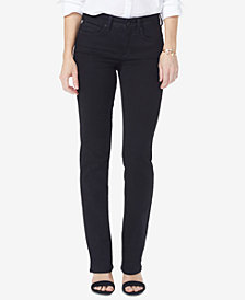 NYDJ Marilyn Tummy-Control Bootcut Jeans, In Regular & Petite Sizes
