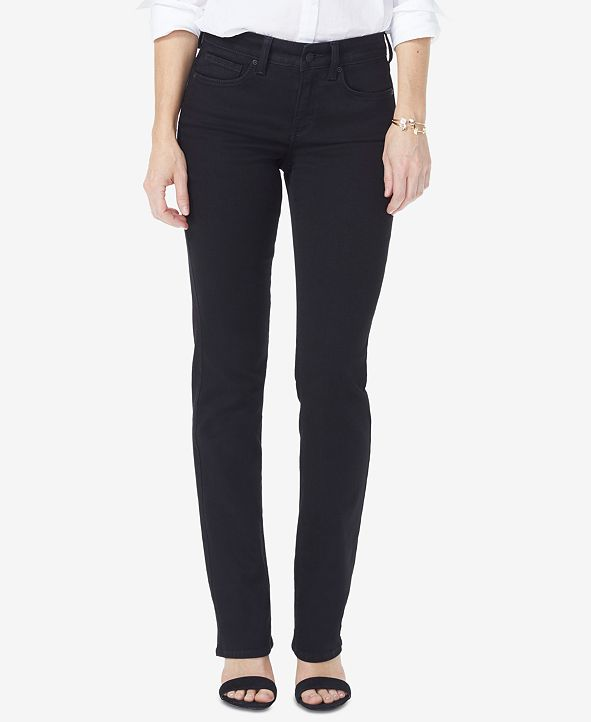 NYDJ Marilyn Tummy-Control Bootcut Jeans, In Regular & Petite Sizes
