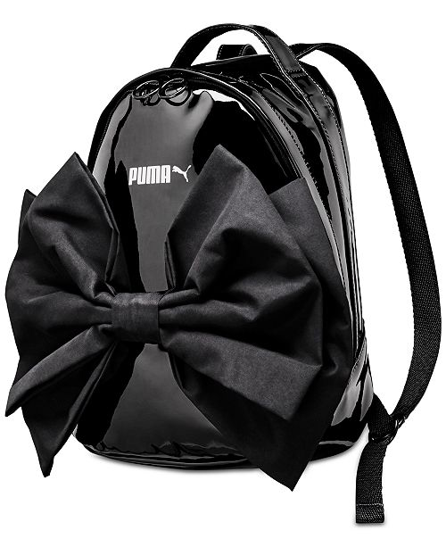 Puma Archive Bow Backpack   Reviews - Women s Brands - Women ... a787a343c