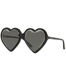 Gucci Sunglasses, GG0360S 60