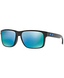 Polarized Sunglasses, OO9102 HOLBROOK