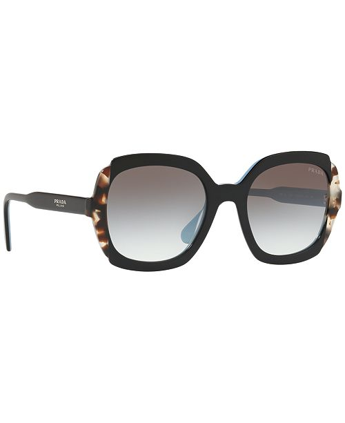 8430963b9d12 ... Prada Sunglasses