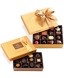 Godiva Gold Discovery & Classics Chocolate Gift Set