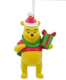Hallmark Winnie The Pooh Ornament