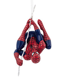 Hallmark Spiderman Ornament