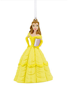 Hallmark Belle Ornament
