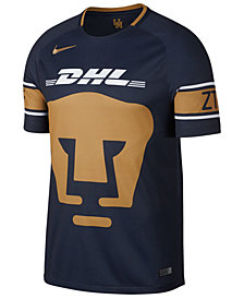 Nike Men's Pumas Soccer Club Team Away Stadium Jersey