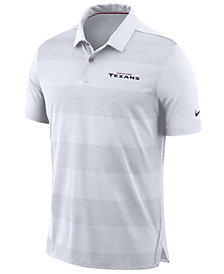 Nike Men's Houston Texans Early Season Polo