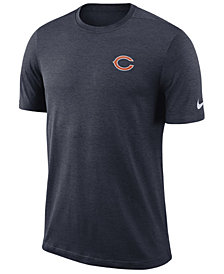 Nike Men's Chicago Bears Coaches T-Shirt