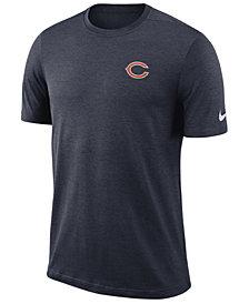 Nike Men's Chicago Bears Coaches T-Shirt