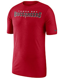 Nike Men's Tampa Bay Buccaneers Player Top T-Shirt 2018