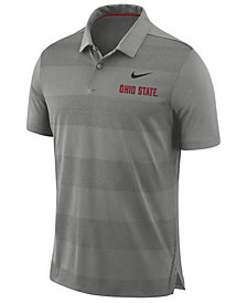 Nike Men's Ohio State Buckeyes Early Season Coaches Polo