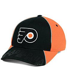 Outerstuff Boys' Philadelphia Flyers Second Season Draft Fitted Cap