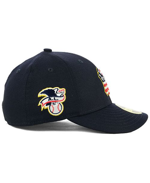 ... New Era New York Yankees Stars and Stripes Low Profile 59FIFTY Fitted  Cap 2018 ... f3d7d2ca1e2