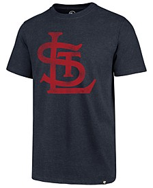 Men's St. Louis Cardinals Club Logo T-Shirt