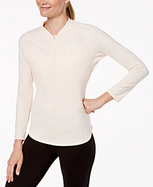 NikeCourt Dri-FIT Pure Tennis Top