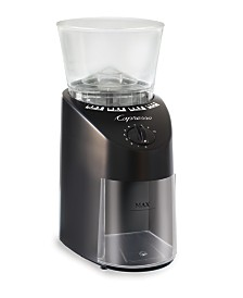 Capresso Infinity Conical Burr Coffee Bean Grinder