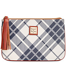 Dooney & Bourke Carrington Pouch
