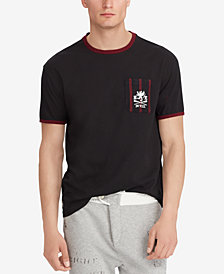Polo Ralph Lauren Men's Big and Tall Classic Fit Cotton T-Shirt