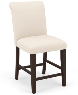 Bedford Collection Eloise Counter Stool, Quick Ship, Created For Macy's