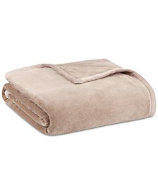 Ultra Premium Plush Full/Queen Blanket