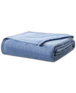 True North by Sleep Philosophy Liquid Velvet Fleece Twin Blanket Bedding 6491789
