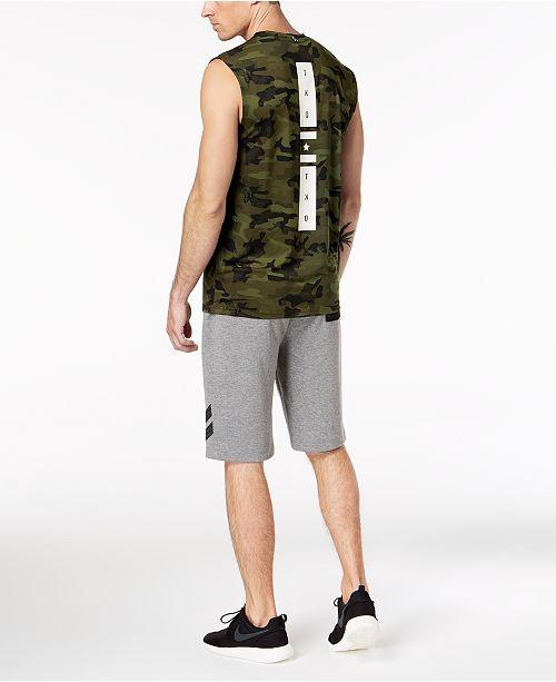 41fb13d941f1c Ideology Men s Camo TKO Sleeveless T-Shirt