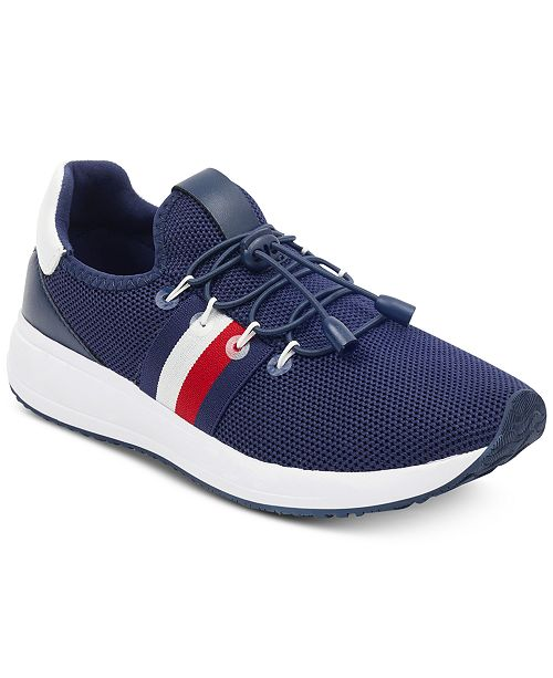 e3b70aa33965 Tommy Hilfiger Rhena Sneakers   Reviews - Athletic Shoes   Sneakers ...