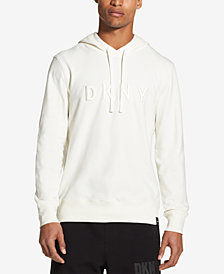 DKNY Men's Embroidered Pull-On Sweatshirt, Created for Macy's