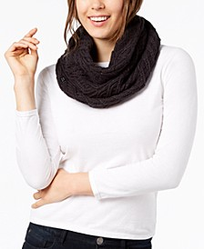 Around-Town Infinity Scarf
