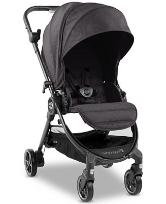 Baby Jogger City Tour Lux Stroller Reviews All Baby Gear Kids
