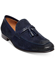 Steve Madden Men's Summit Tassel Loafers