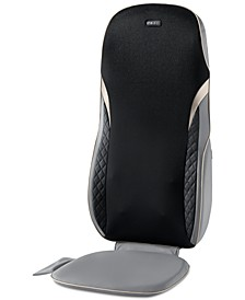 Shiatsu XL Heated Massage Cushion