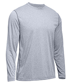 EMS® Men's Techwick® Essentials Long-Sleeve Crew