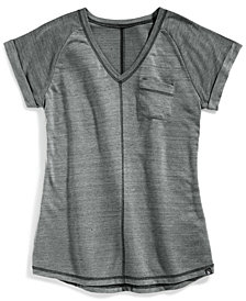 EMS® Women's Ethereal V-Neck T-Shirt