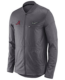 Nike Men's Alabama Crimson Tide College Football Playoff Coaches Hybrid Jacket